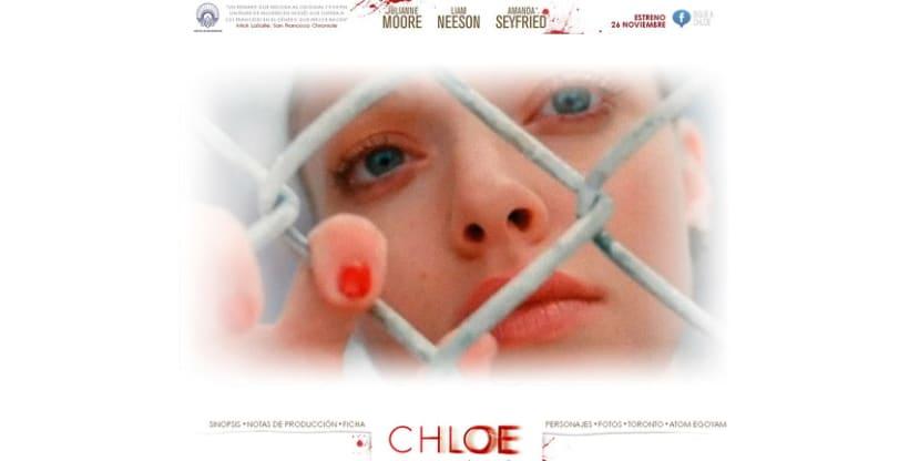 Chloe la Película 1