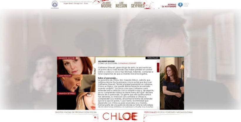 Chloe la Película 3