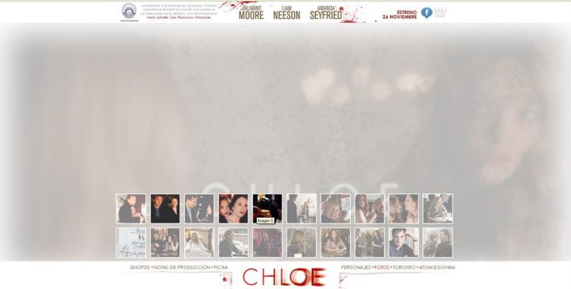Chloe la Película 4