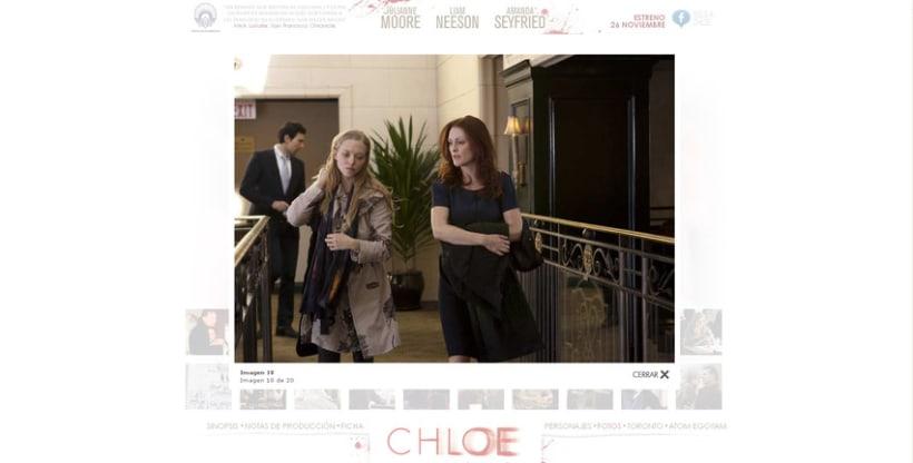 Chloe la Película 5