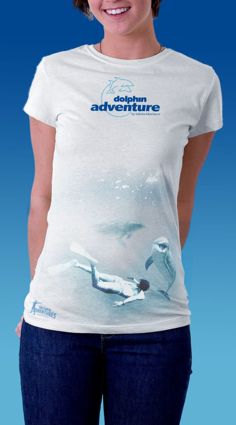 Dolphin Adventure  2
