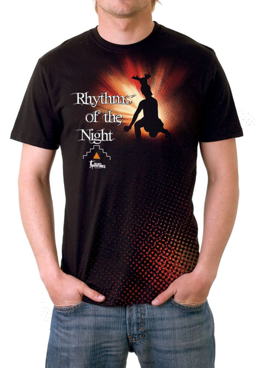 Rhythms of the Night 7