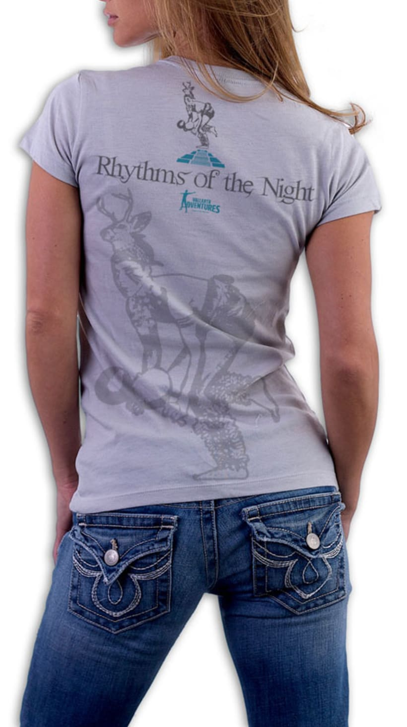Rhythms of the Night 4