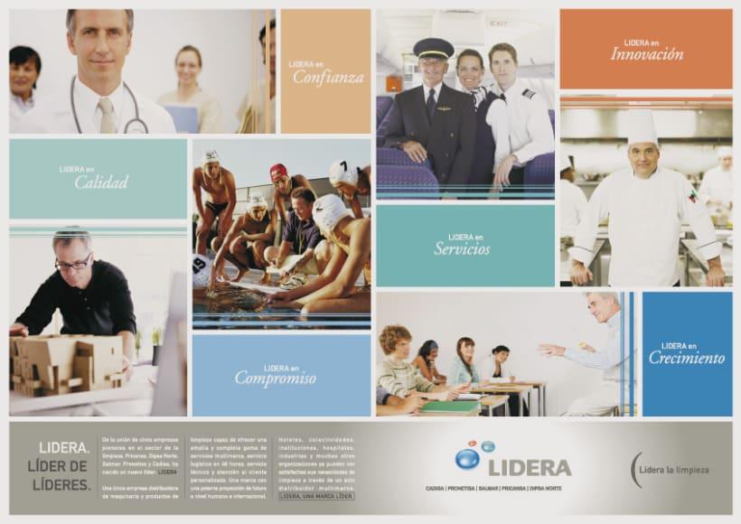 Lidera 5