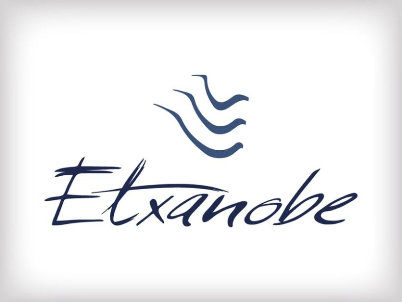 Restaurante Etxanobe 1