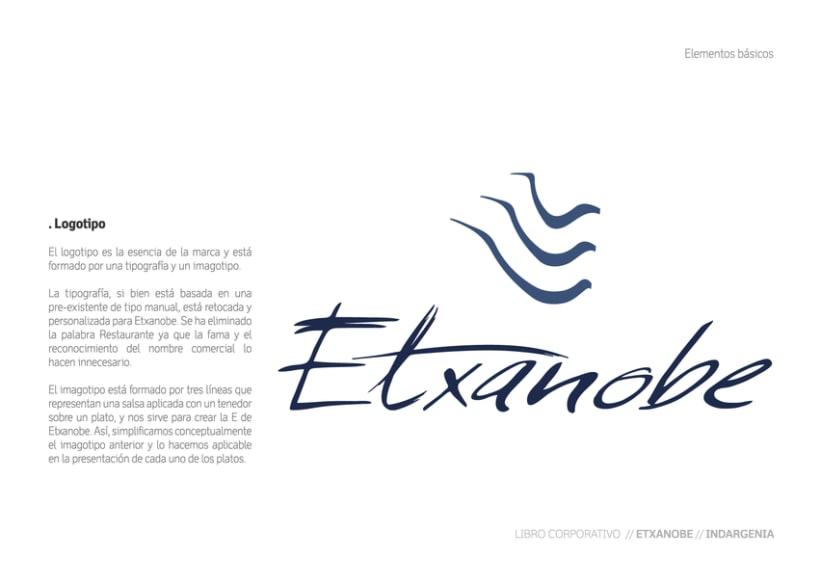 Restaurante Etxanobe 6