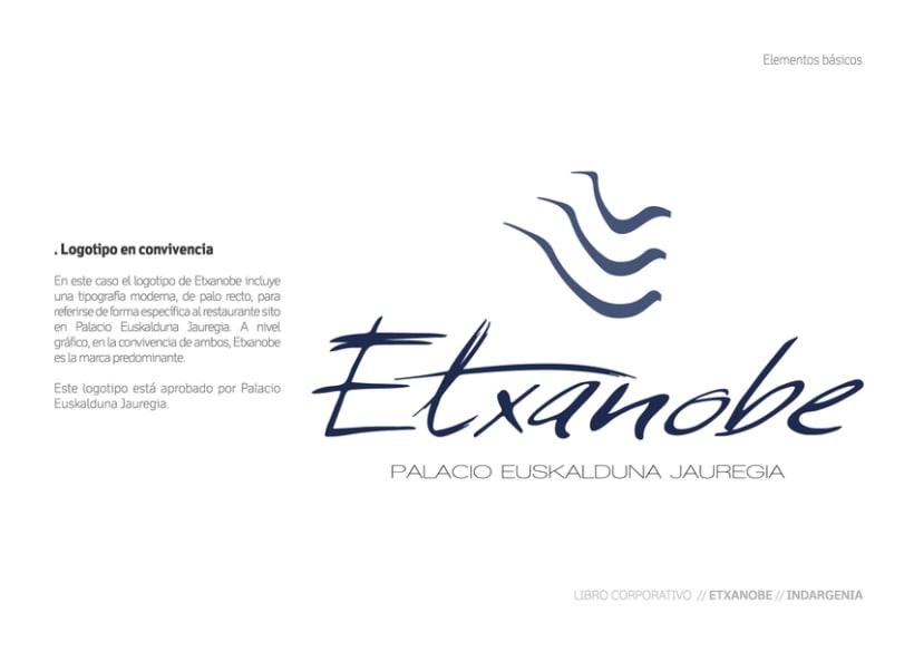 Restaurante Etxanobe 7