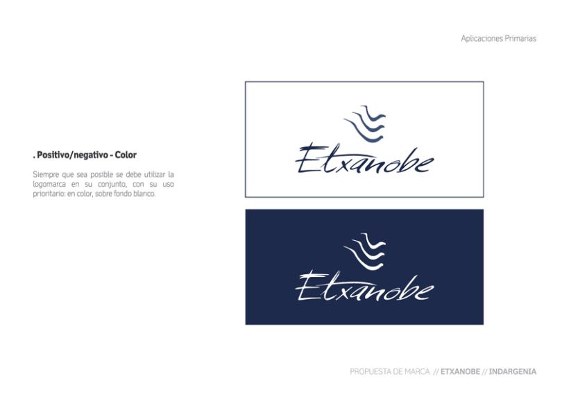 Restaurante Etxanobe 13