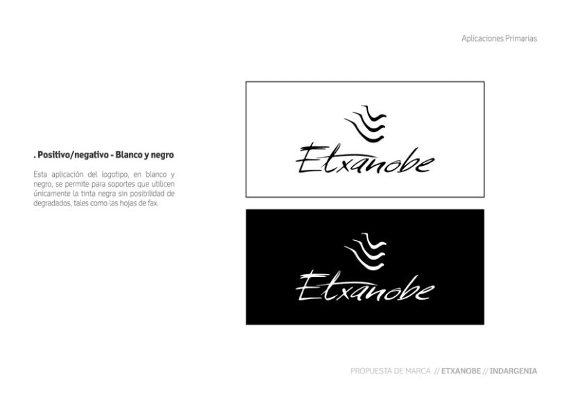 Restaurante Etxanobe 14