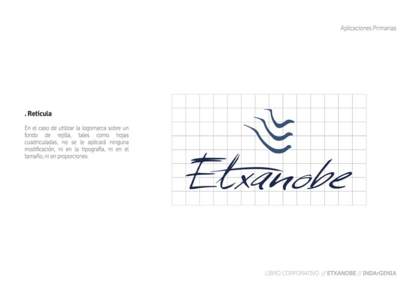 Restaurante Etxanobe 16