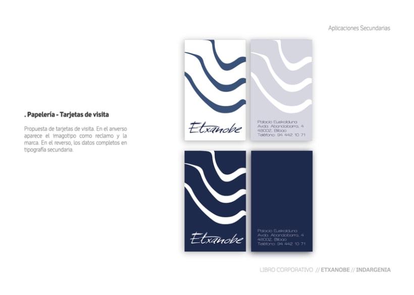 Restaurante Etxanobe 20