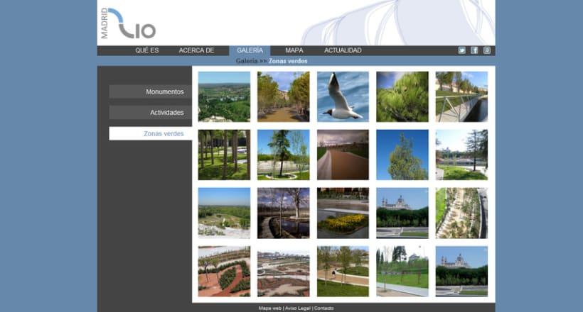 Web Madrid Río 3