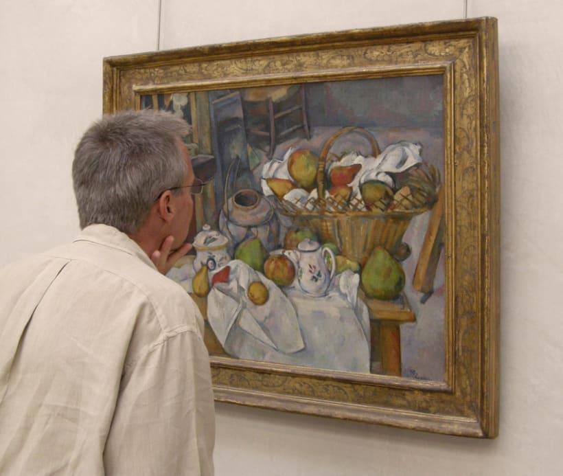 Musée d'Orsay 1