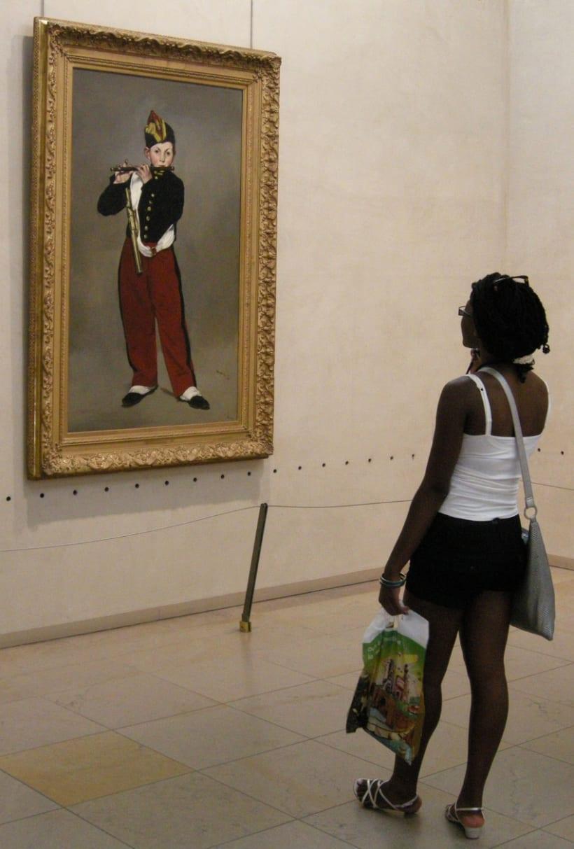 Musée d'Orsay 7