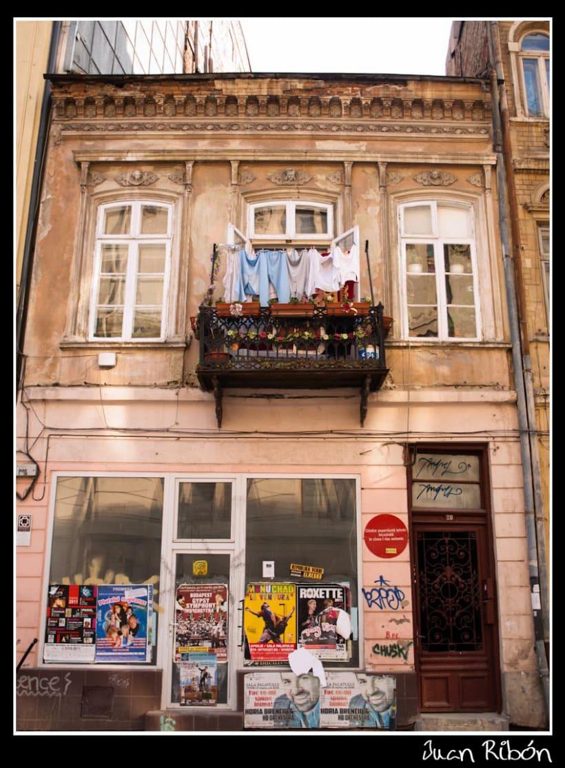 Bucharest - Chisinau - Odessa 7