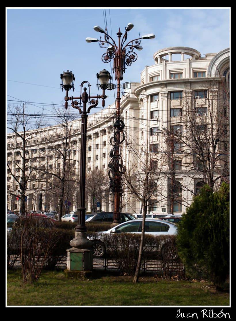 Bucharest - Chisinau - Odessa 4