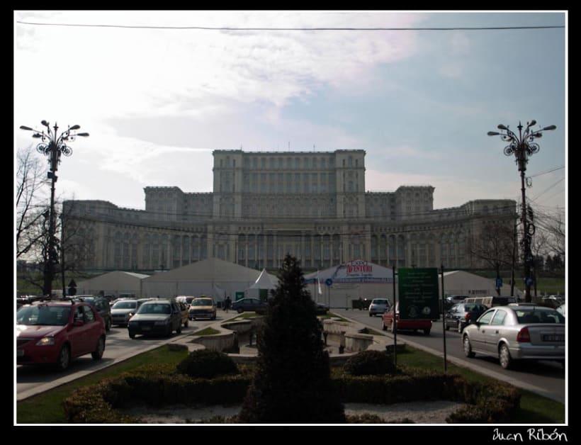 Bucharest - Chisinau - Odessa 3