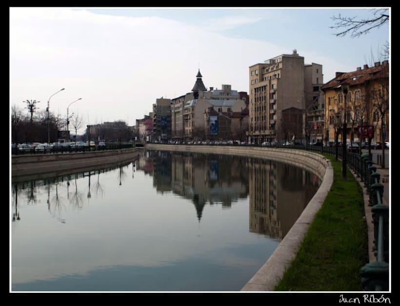 Bucharest - Chisinau - Odessa 2