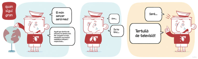 Connecta't al còmic 2011 (Proyecto finalista)  4