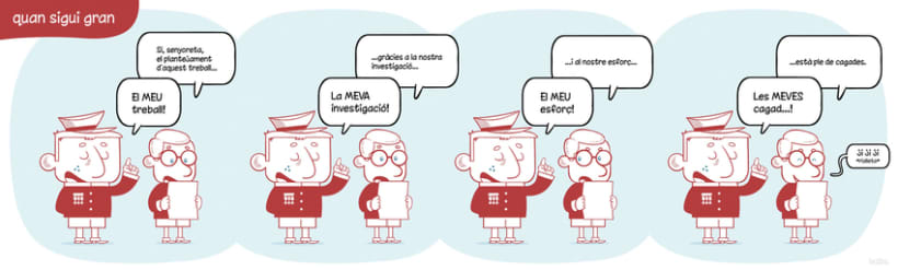 Connecta't al còmic 2011 (Proyecto finalista)  5
