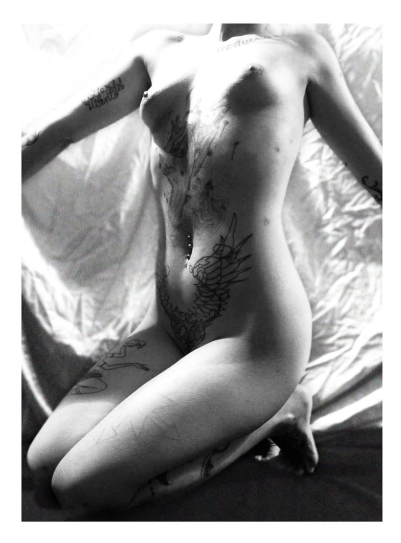 APROPIACIONISMO: Edward Weston 1