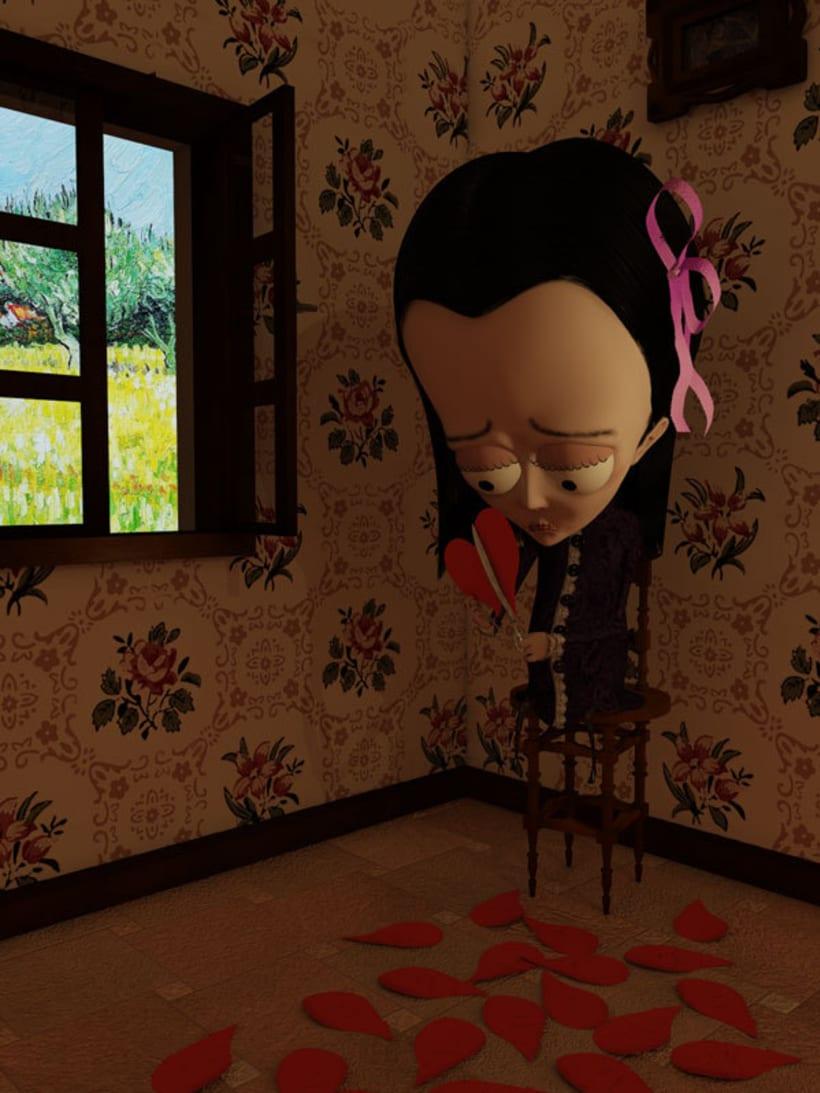 Sadness 1