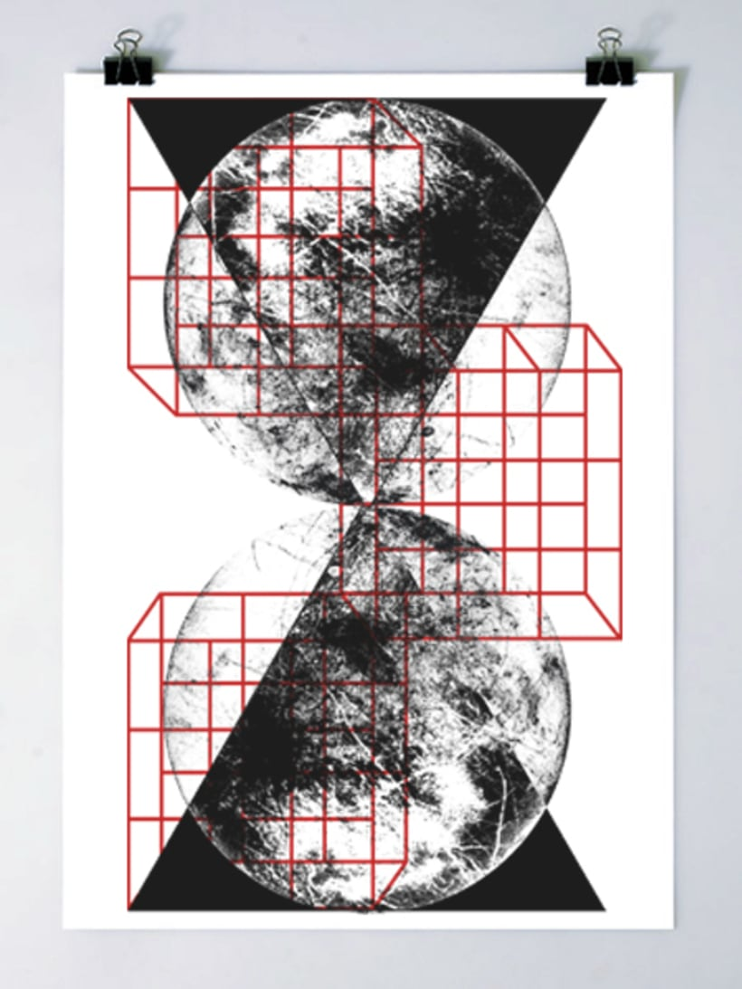 Raum / Space 7