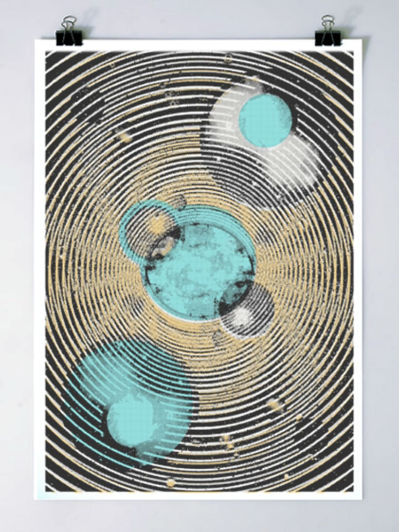 Raum / Space 5