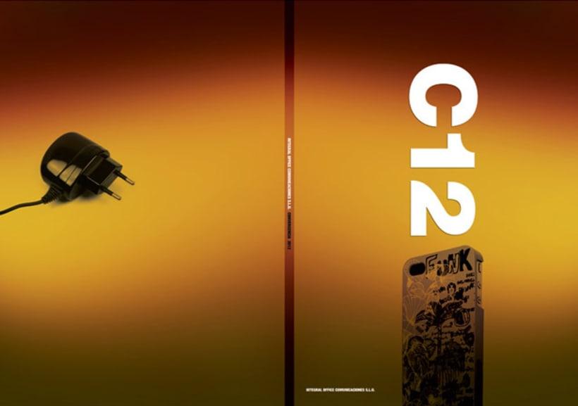 Convergencia 2012 1
