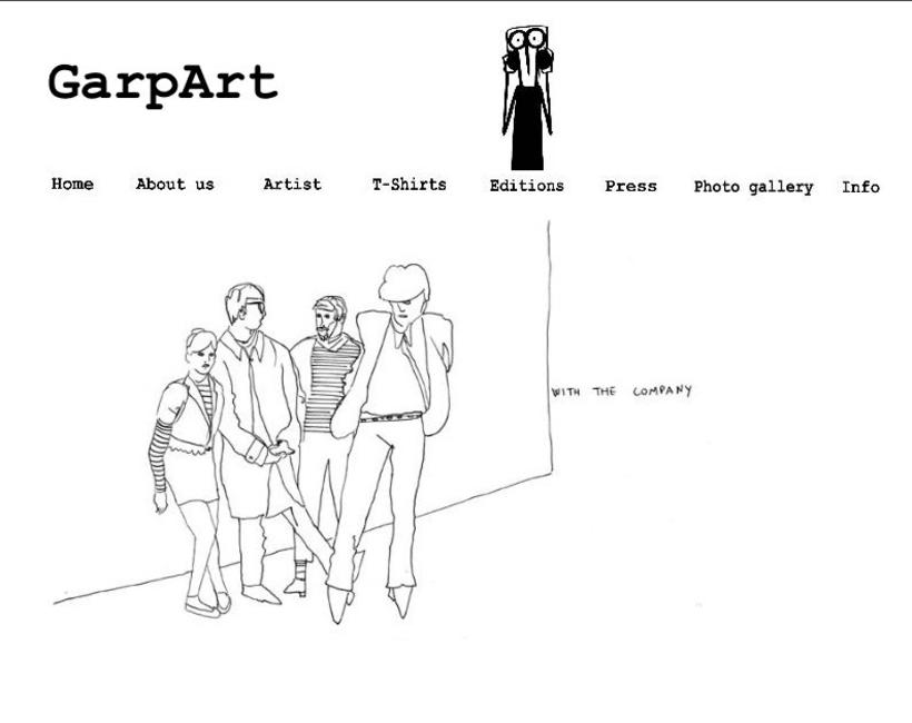 GarpArt 1
