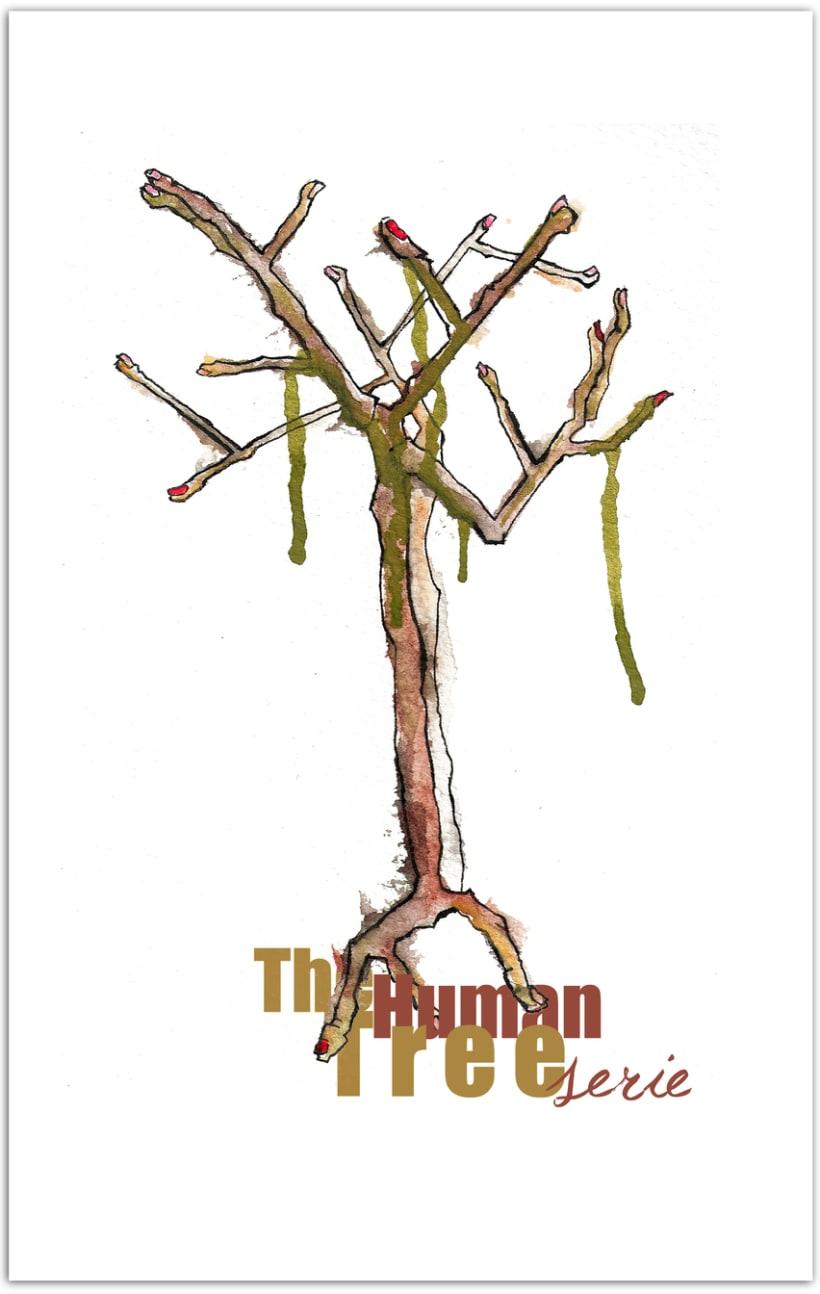 The Human Tree 3
