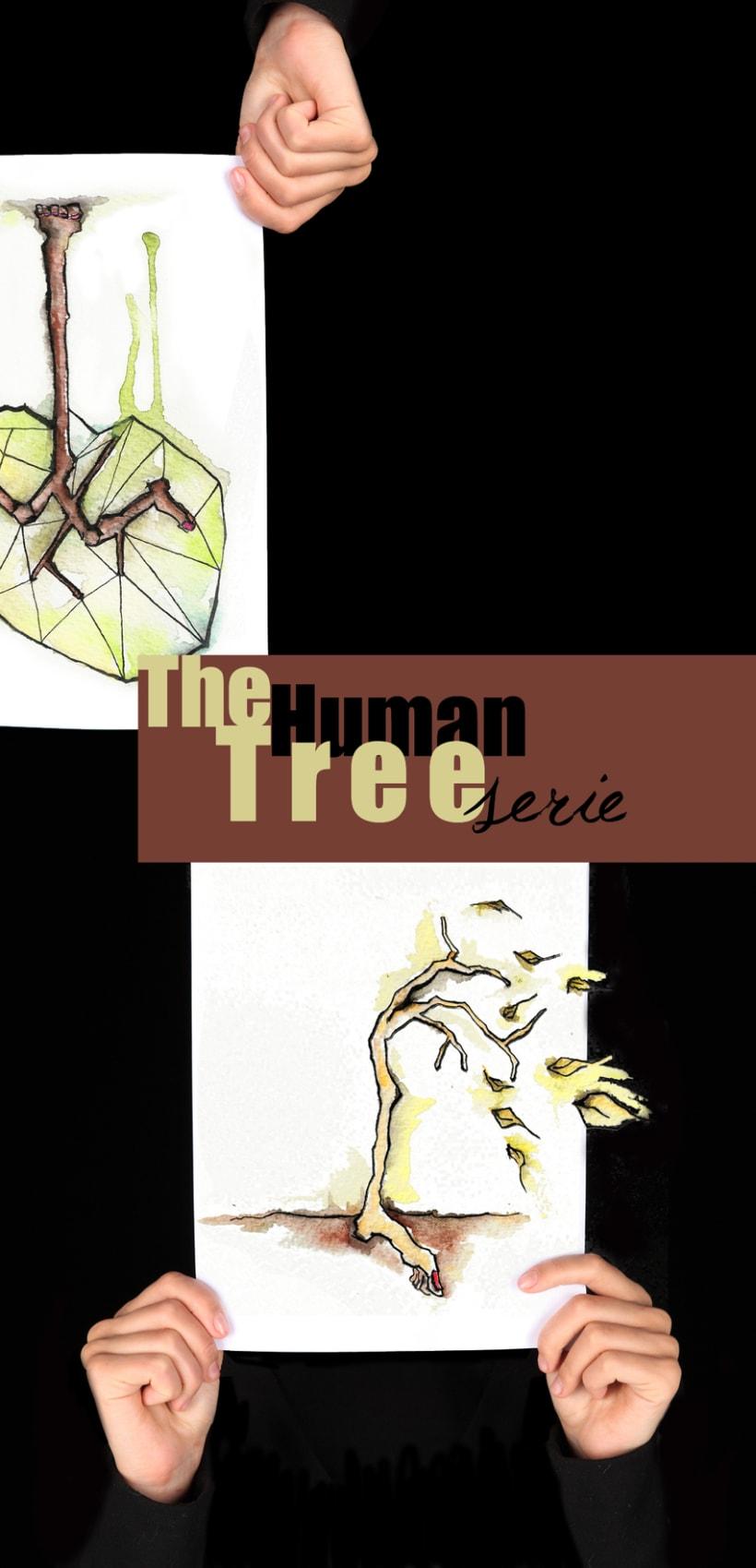 The Human Tree 1