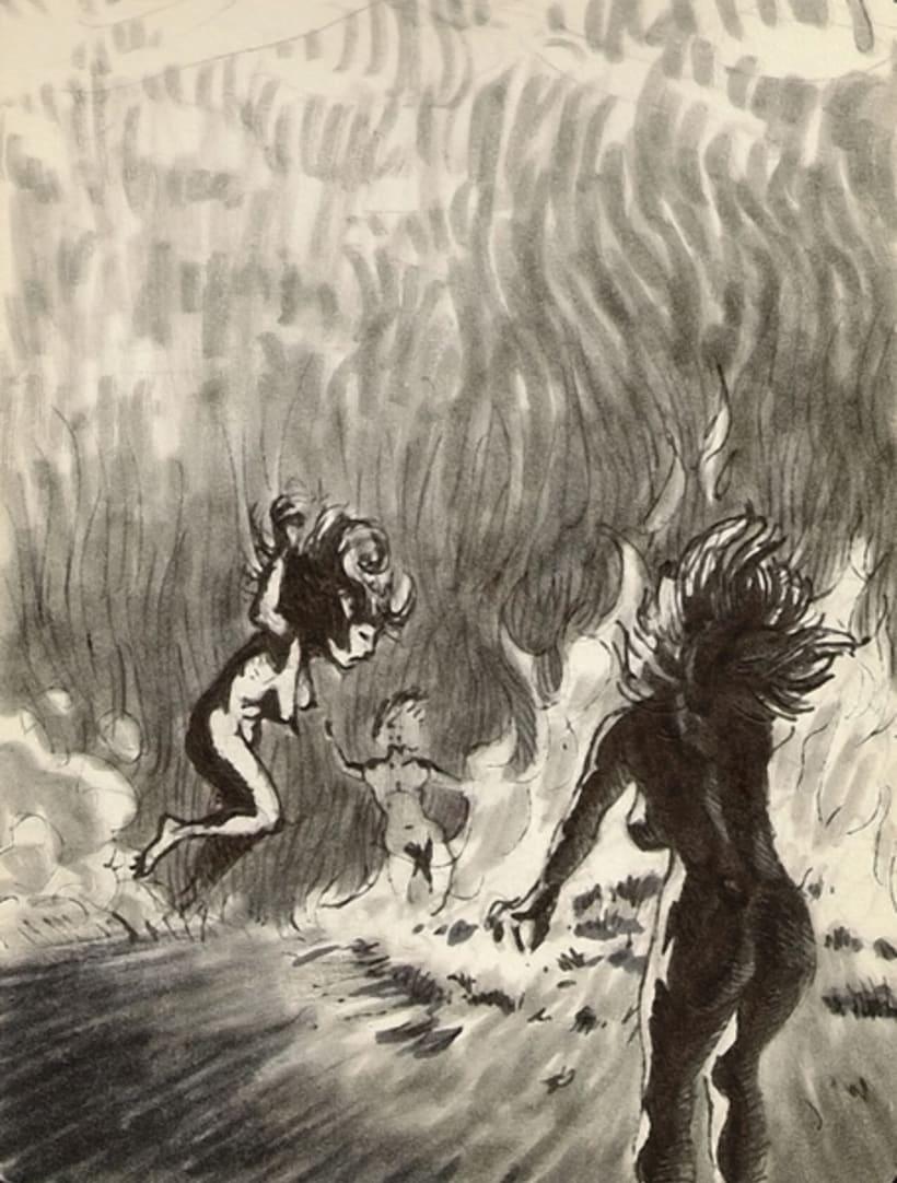 SketchBook (brujas) 4