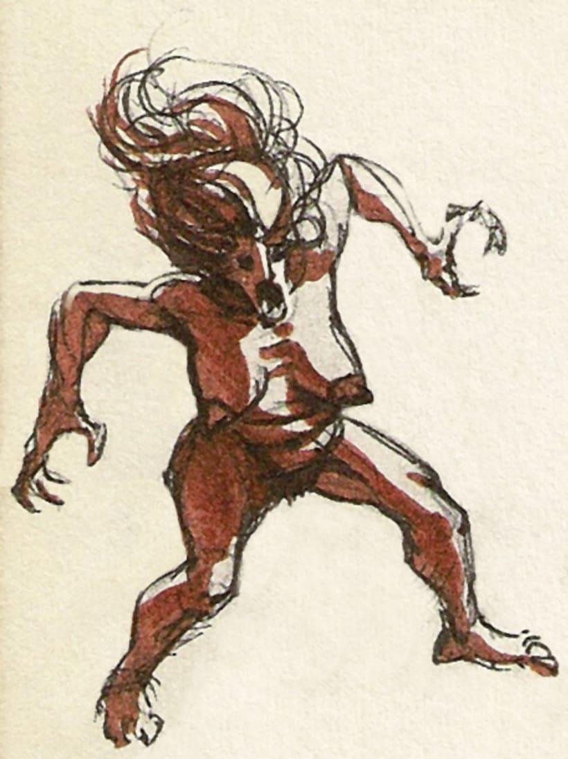 SketchBook (brujas) 3