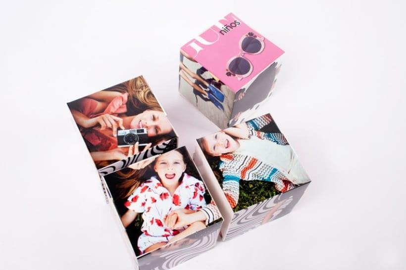 Mailing Vogue Niños 4