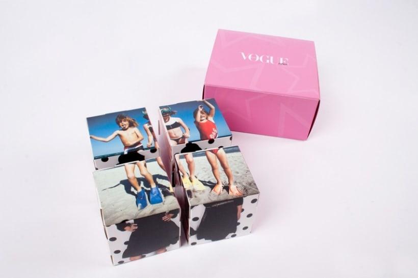 Mailing Vogue Niños 1