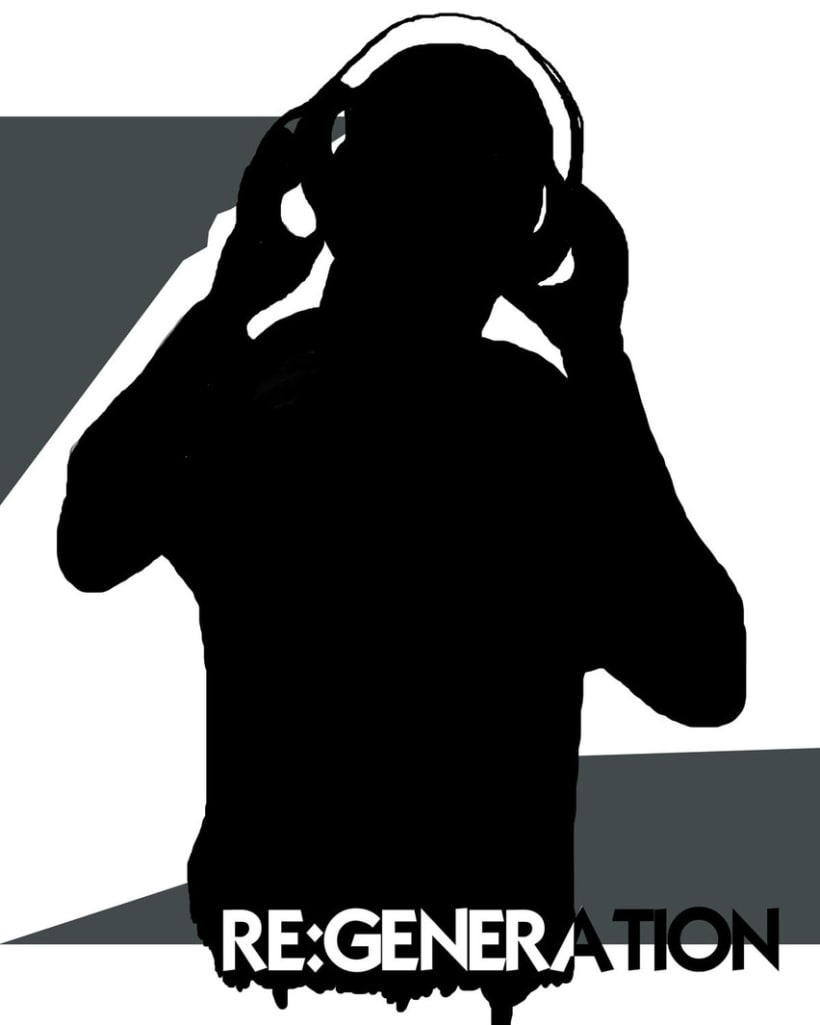 Concurso RE: GENERATION 5