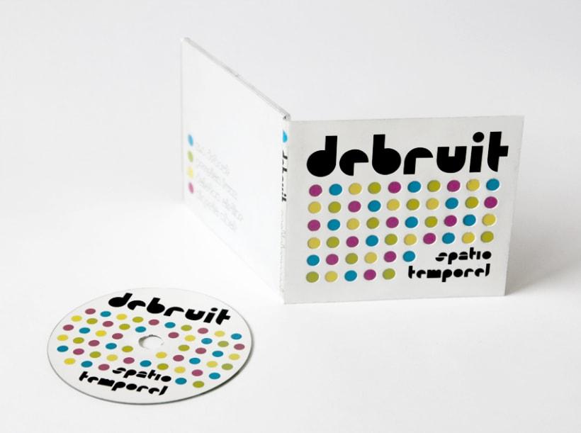 debruit 3