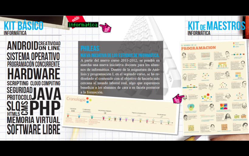 Kit visual de supervivencia 3