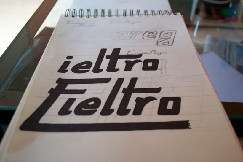 Fieltro Negro 3