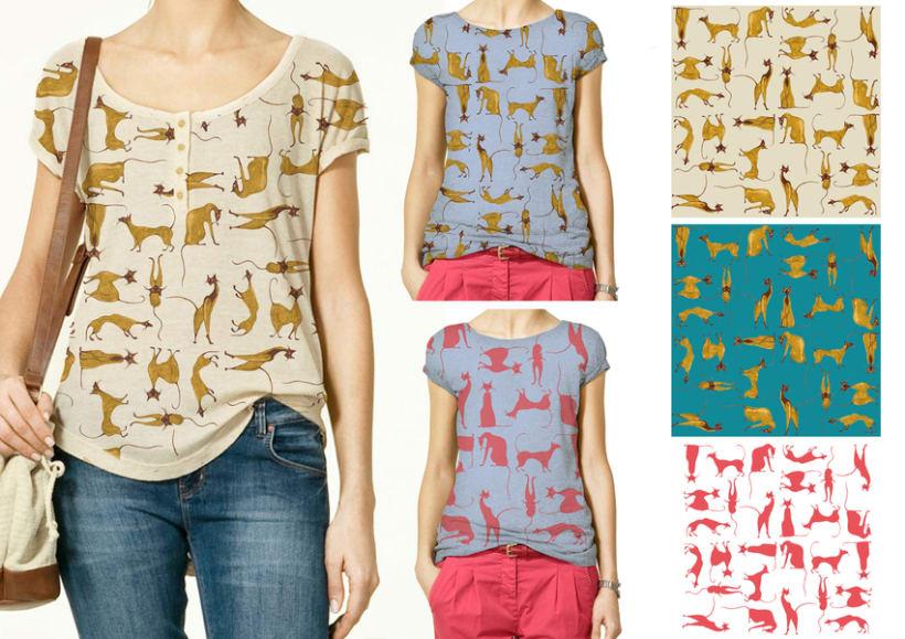 Gráfico Textil 14
