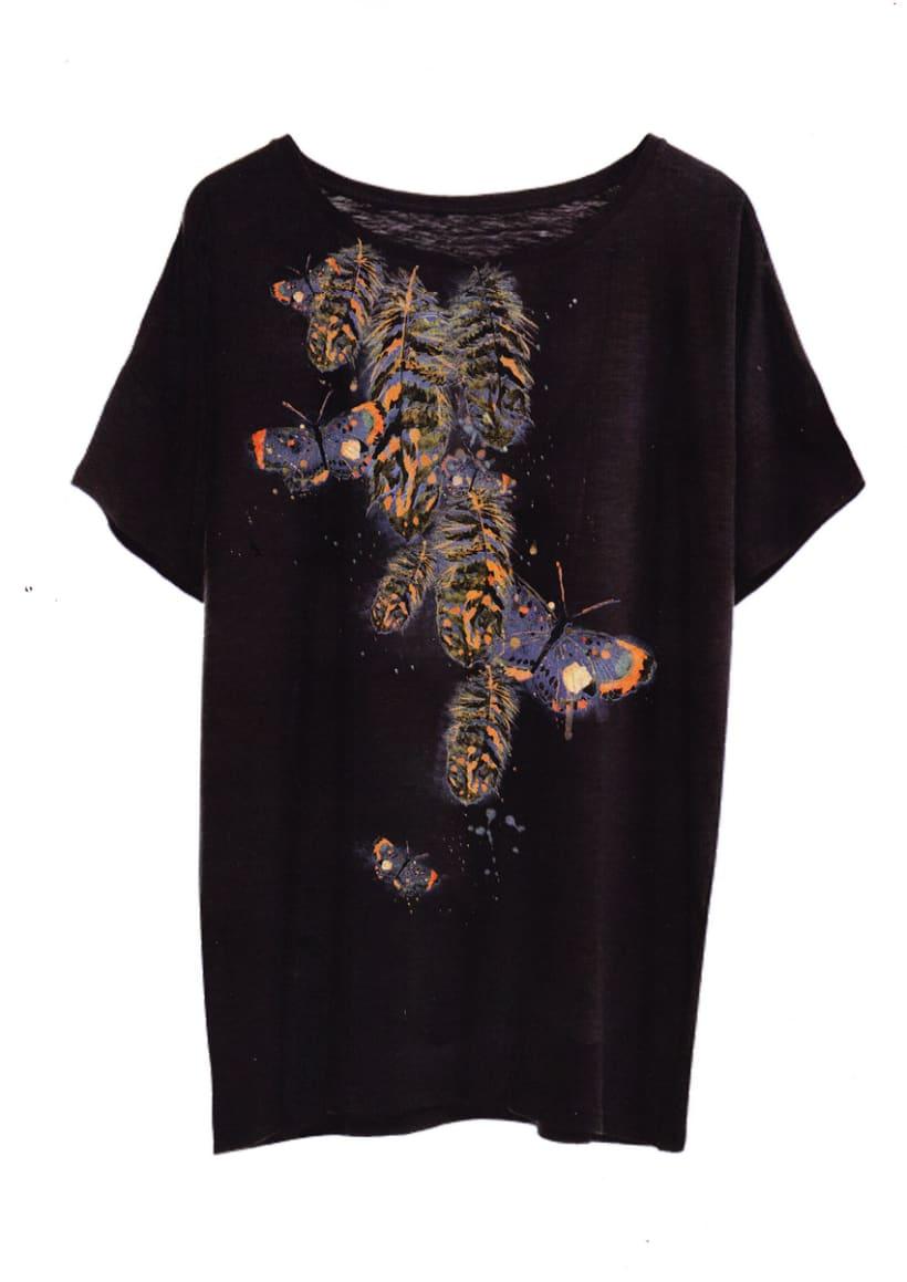 Gráfico Textil 2