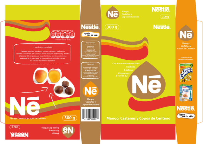 Proyecto packaging 2