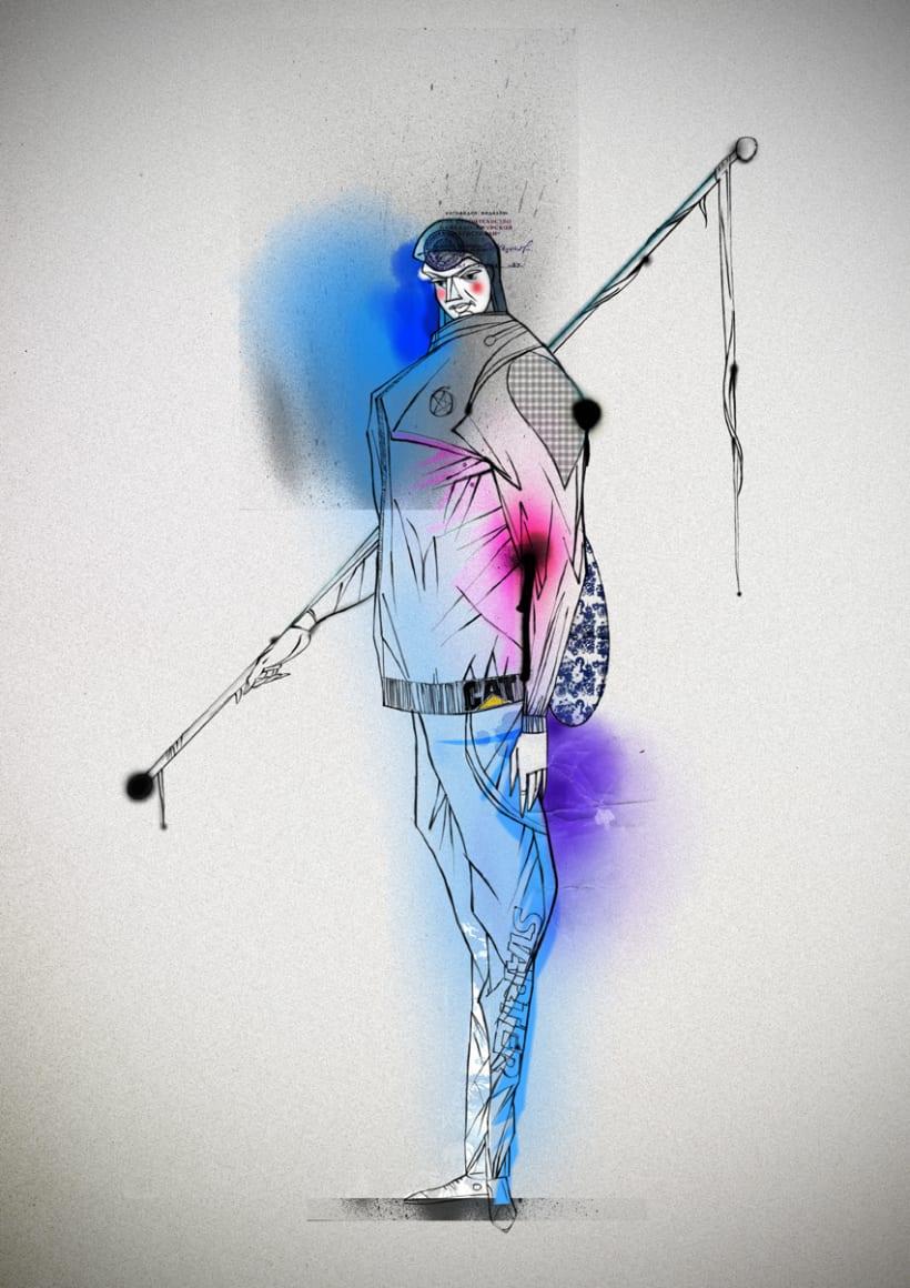 Runnig Kid_Illustration   1