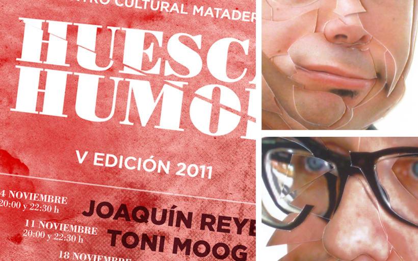 Huesca Humor 2011 2