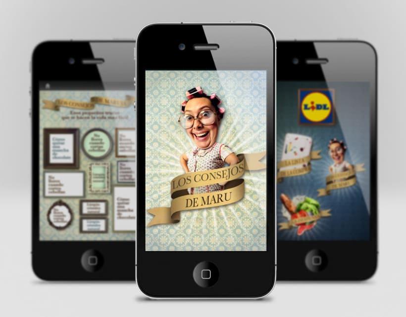 APP iPhone Lidl 2