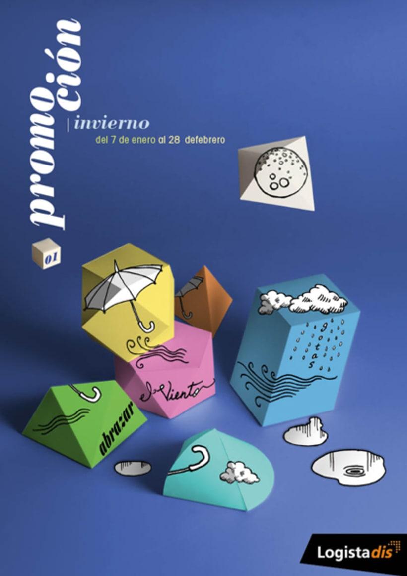 Book-Diseño Gráfico Creativo & Dirección de Arte editorial y publicitaria 9