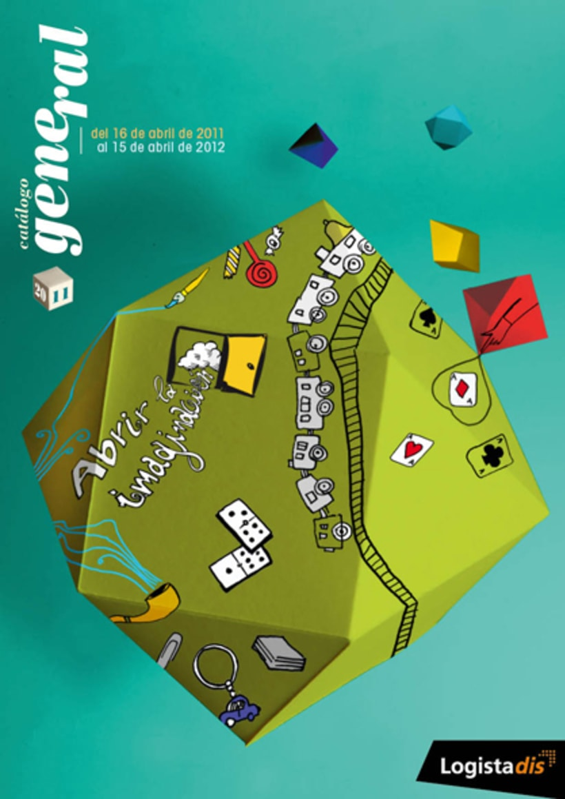 Book-Diseño Gráfico Creativo & Dirección de Arte editorial y publicitaria 13