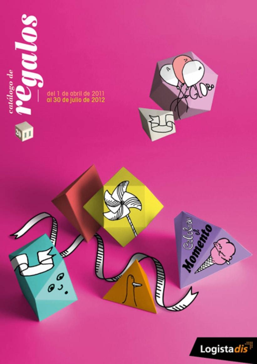 Book-Diseño Gráfico Creativo & Dirección de Arte editorial y publicitaria 12