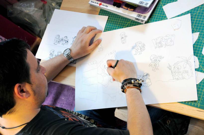 Book-Diseño Gráfico Creativo & Dirección de Arte editorial y publicitaria 53
